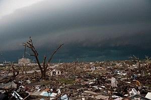 89 Dead As Major Tornado Devastates Joplin, Missouri