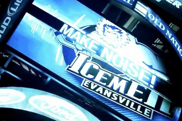 Evansville Icemen