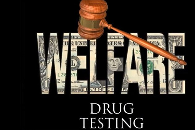 Welfare Drug Testing in Indiana