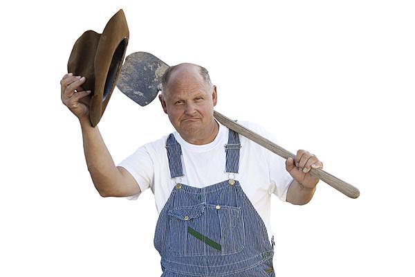 Craigslist Com Austin >> Elderly Boonville Man Pummels Intruder with a Shovel and then Dares Him to Come Back for More on ...