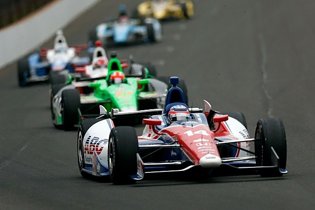 Indiana motorsports