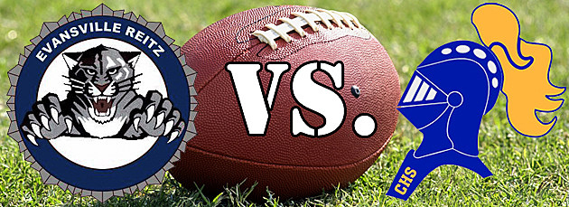 High School Football Game of the Week Preview - Reitz vs. Castle Banner
