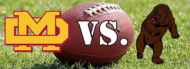 High School Football Game of the Week Preview - Mater Dei vs Central