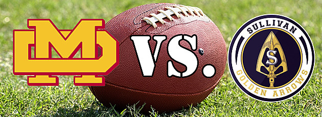 High School Football Game of the Week Preview - Mater Dei vs Sullivan