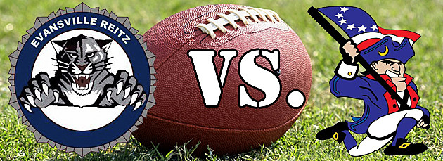 High School Football Game of the Week Preview - Reitz Vs Owen Valley